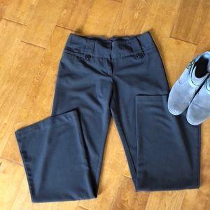 🌟3 for $20 Brown Wide Leg Slacks